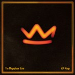 The Megaphone State – VLA Kings CD